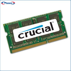 SO-DIMM 4GB Crucial DDR4-2666 CL19 (512Mx16) SR