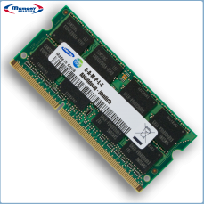 SO-DIMM 4GB Samsung DDR4-2666 CL19 (512Mx16) SR